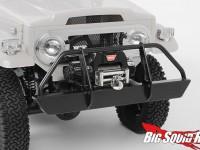 RC4WD Tough Armor front Bumper G2 Cruiser