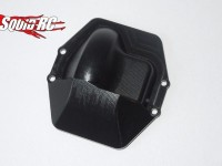 SSD HD Diff Cover for Axial