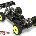TLR 8IGHT-E 4.0 4WD Electric Buggy Kit 2