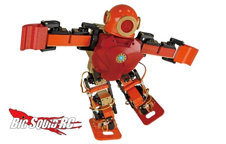 TTRobotix RoboHero