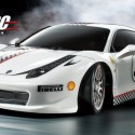 Tamiya Ferrari 458 Challenge TT02D Drift Spec 2