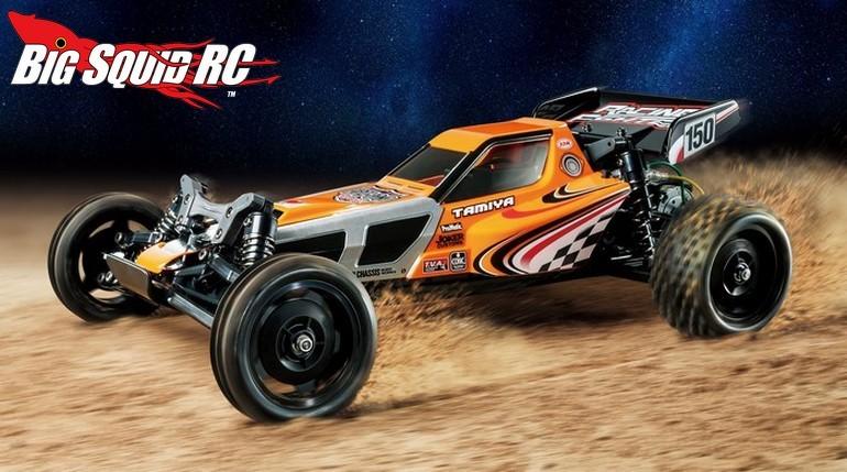 Tamiya Racing Fighter DT03