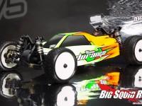 Team Durango DEX410v5 Buggy