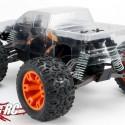 Team Magic E5 10th Scale Monster Truck 2