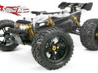 Team Magic E6 III BES Monster Truck