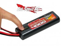 Orion V-Max Rocket LiPo Battery