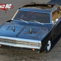 Unboxing Kyosho 1970 Dodge Charger 10