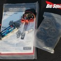 Unboxing Kyosho 1970 Dodge Charger 3