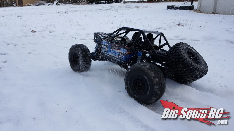 Axial Rr10 Bomber Review 171 Big Squid Rc Rc Car And Truck