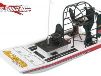 Aquacraft Mini Alligator Tours TTX300