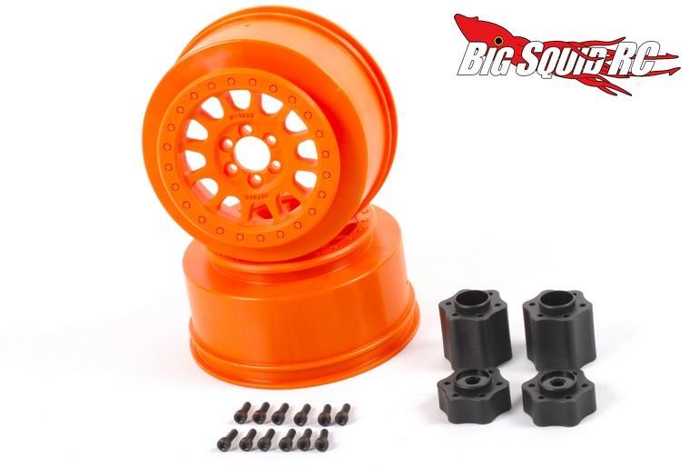 Axial Method Wheels