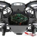 Blade Inductrix 200 FPV BNF 3