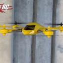 Blade Zeyrok Drone 1