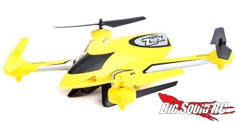 Blade Zeyrok Drone