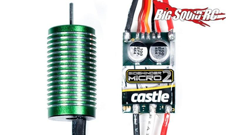 castle creations sidewinder micro 2 esc
