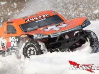 ECX K&N Torment Short Course Truck Review