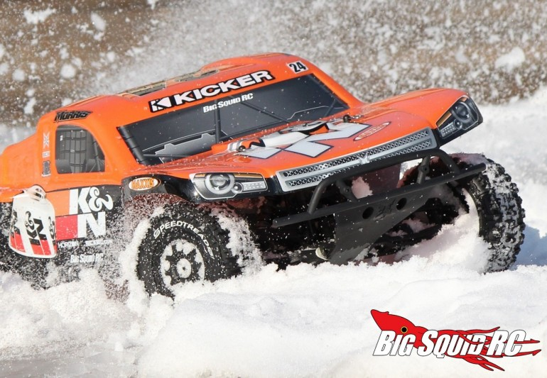 ECX K&N Torment Short Course Truck Review