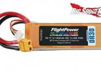 FlightPower Drone Series LiPo Batteries