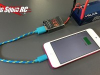 GT Power USB Charger