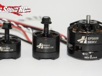 Hitec Energy Propel Systems Multirotor