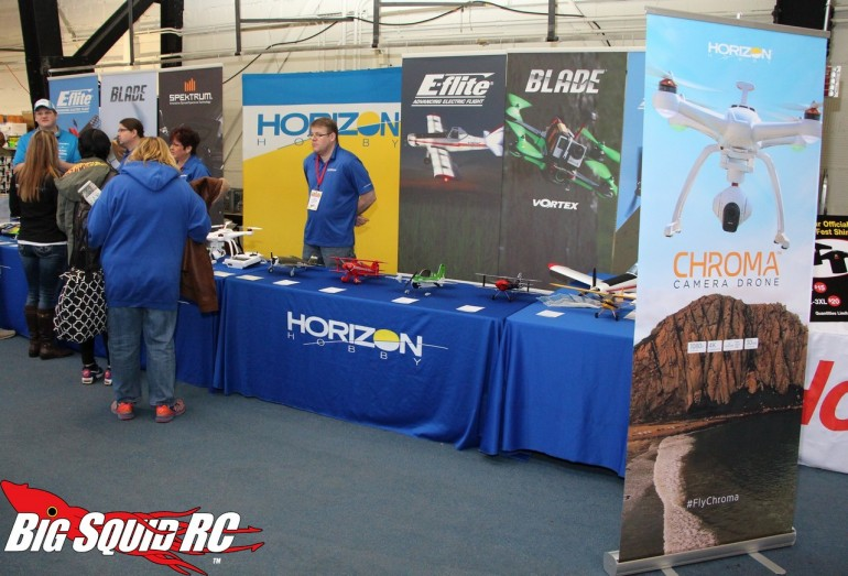Horizon Hobby E-Fest 2016 5