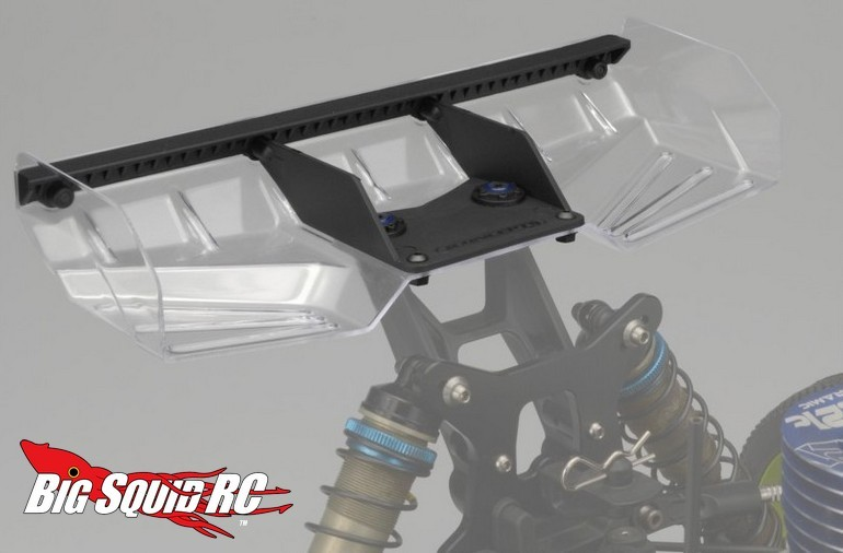 JConcepts Hybrid 1/8th Buggy Truck Wing