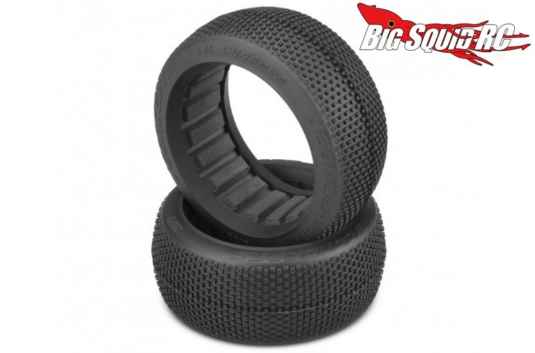 JConcepts LiL Chasers 1/8th Buggy Tires
