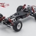 Kyosho Optima 4WD Buggy Kit 3