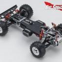 Kyosho Optima 4WD Buggy Kit 4
