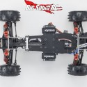 Kyosho Optima 4WD Buggy Kit 5