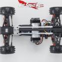 Kyosho Optima 4WD Buggy Kit 6