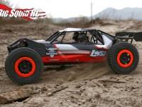 Losi TEN-SCBE 4WD RTR AVC