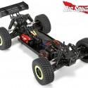 Losi TEN-SCBE 4WD RTR AVC 4