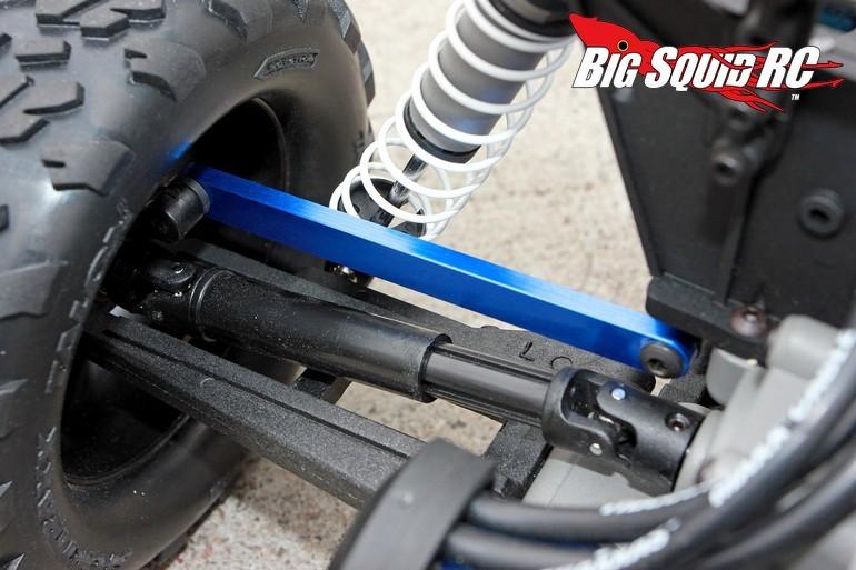 Luxury RC Aluminum Camber Rods
