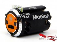 Maclan MMR Sensored Motors