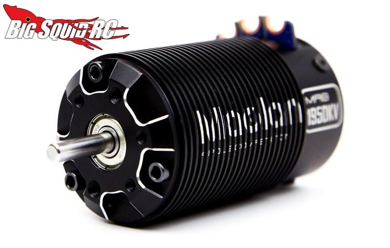 Maclan Racing MR8 Brushless Motors