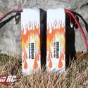 MaxAmps 9000XL X-Maxx LiPo Battery Review 05