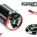 Muchmore  FLETA ZX8 Brushless Motor 2