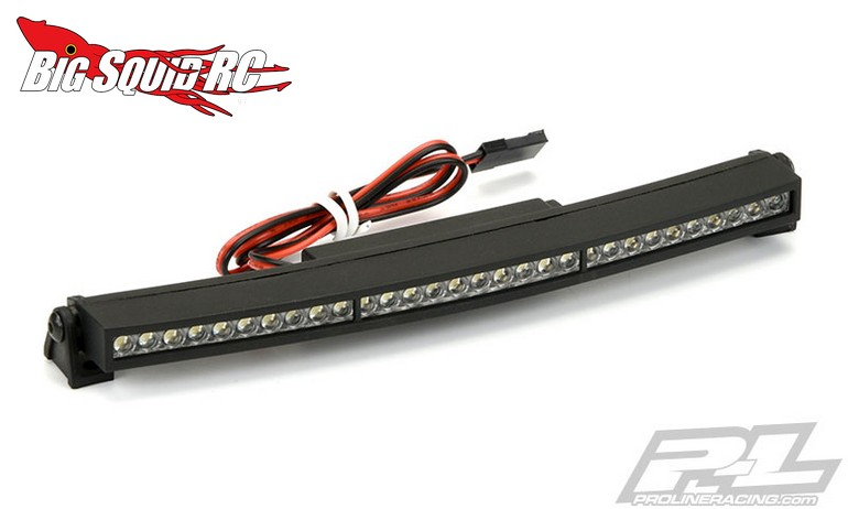 Pro line super bright led light bars big squid rc rc car and pro line led light bar aloadofball Image collections