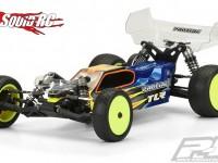 Pro-Line Predator TLR 22 3.0