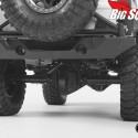RC4WD D44 Narrow Rear Axle SCX10 2