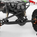RC4WD D44 Wide Front Axle Wraith AR60 2
