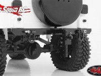 RC4WD Rock Hard 4x4 Patriot Series Rear Bumper Hitch