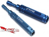 STRC Aluminum Nut Drivers