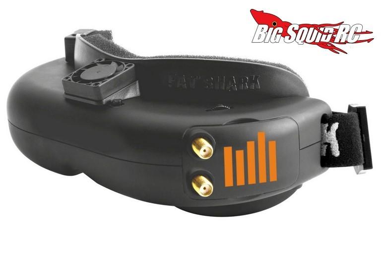 Spektrum Focal FPV Wireless Headset