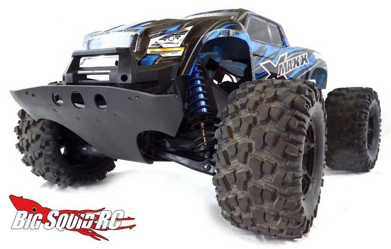 T-Bone Racing Front Bumper Traxxas X-Maxx