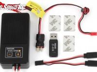 Associated ESS-ONE+ Engine Sound System
