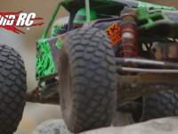 Video Pro-Line BFGoodrich Baja T/A KR2 2.2