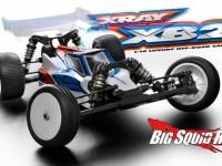 XRay XB2 Dirt Edition