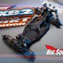 XRay XB2 Dirt Edition 3
